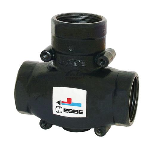ESBE VTC 511 / 50°C RP 1' DN25 ventil termostatický Kvs 9